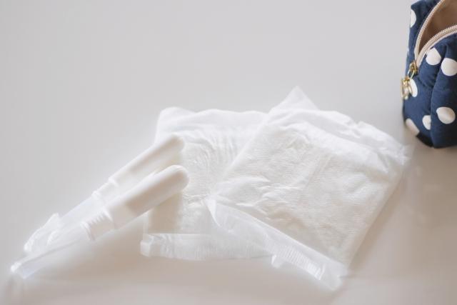 布ナプキン割合