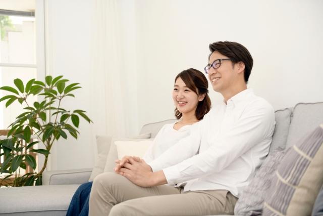 妊活35歳以上の夫婦